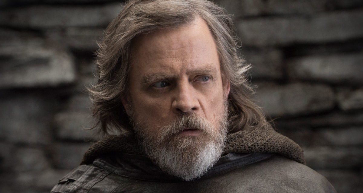 THE LAST JEDI: The danger and power of legend