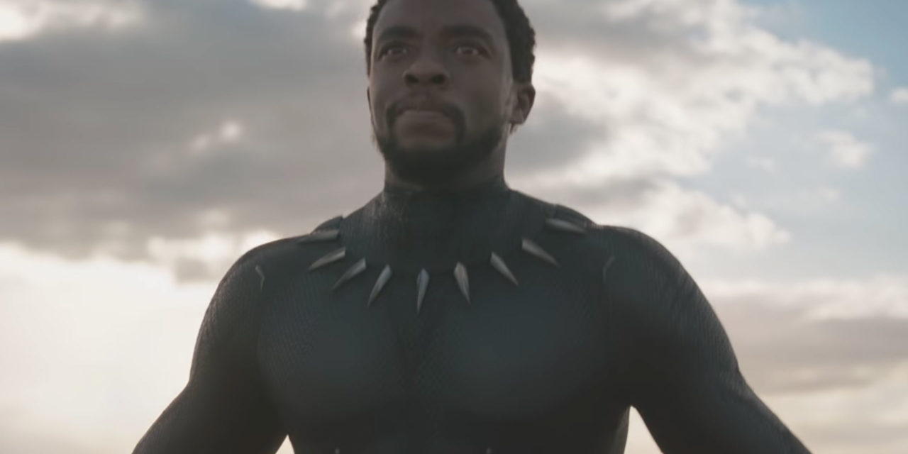 BLACK PANTHER: A story about honor
