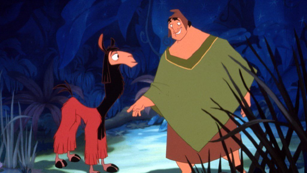Classic Review: The Emperor's New Groove