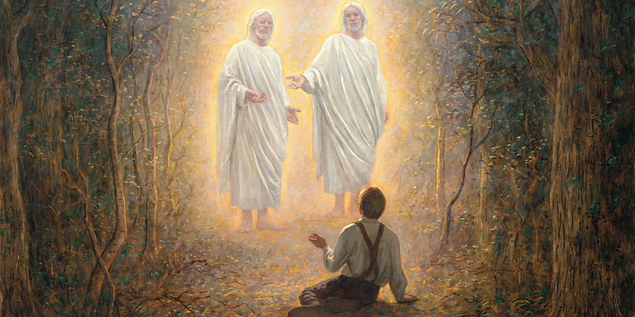 The significance of embodiment in Latter-day Saint thought