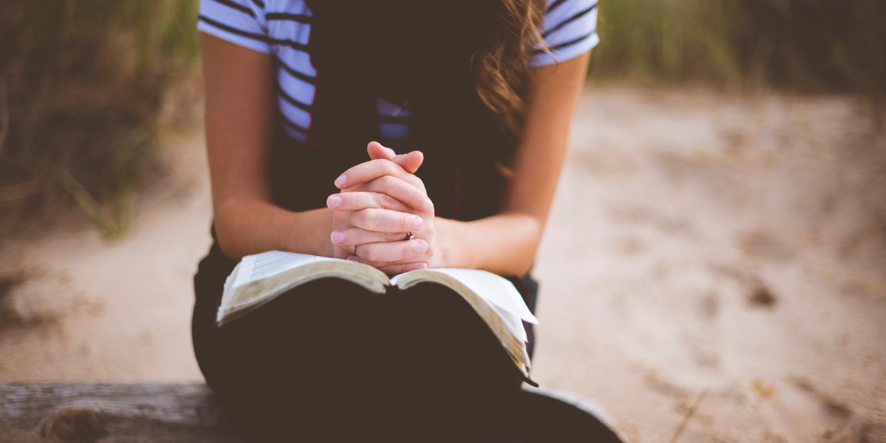 How to Fortify Our Faith for Times of Doubt